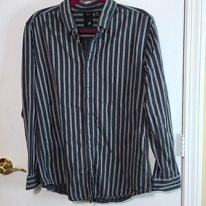JF j.Ferrar button down shirt